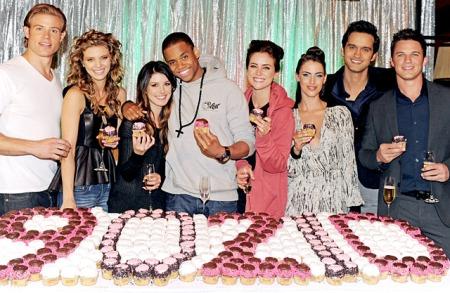 90210 serie finale