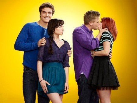 awkward Mtv season 3