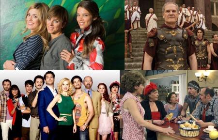 negativo tv 2012-2013