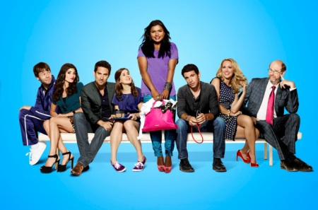 The-Mindy-Project-FOX-Cast-Photos-27