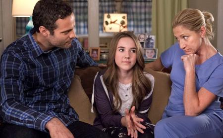 nurse jackie - grace - season 5