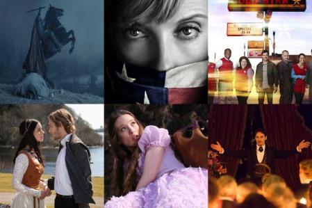 estrenos otoño 2013