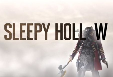sleepy hollow FOX tv