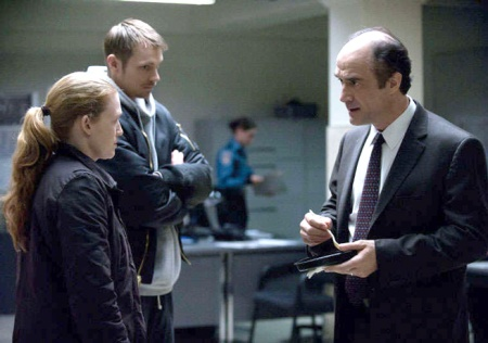 the killing - temporada 3